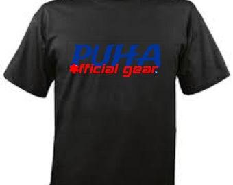 PUHA Official Gear