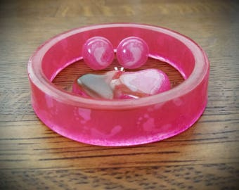 Baby Feet Love Set Made to Order