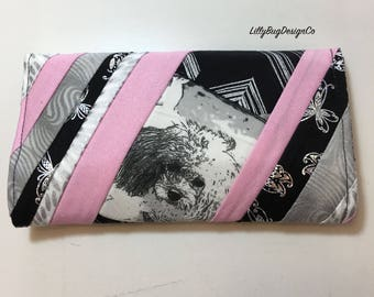 Custom Wallet with your Favorite Pet Pic