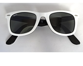 9bd1a5692c6dd Vintage Ray - Ban. New Waifarer  Collectibles  For her and for him. Ray - Ban  sunglasses.
