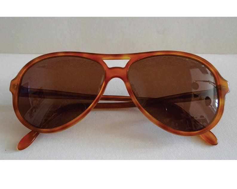 257aa2506eadc Vintage JB Vuarnet Sunglasses Lunettes de Soleil Vuarnet 80s