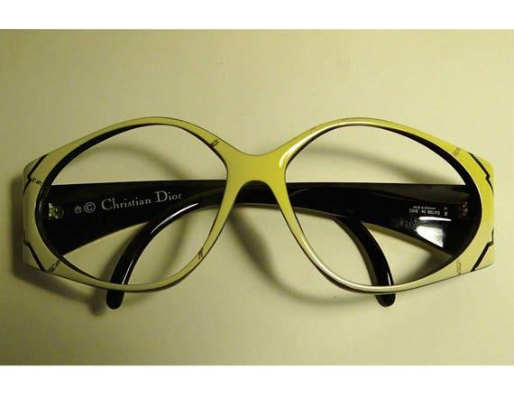 f0552ecc57c Vintage frame sunglasses Christian Dior. Dior glasses
