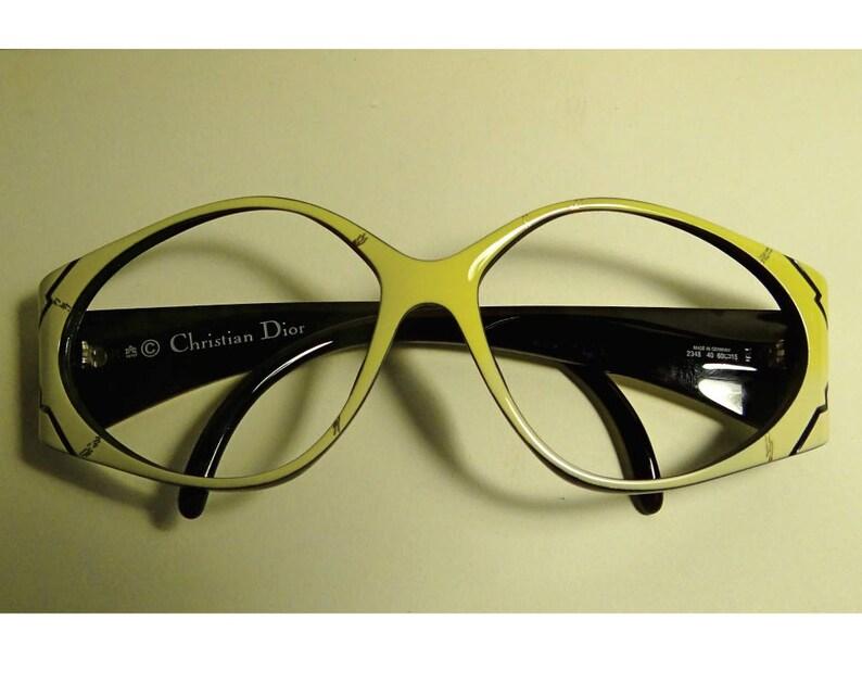 f4bfb47b1c3 Vintage frame sunglasses Christian Dior. Dior glasses