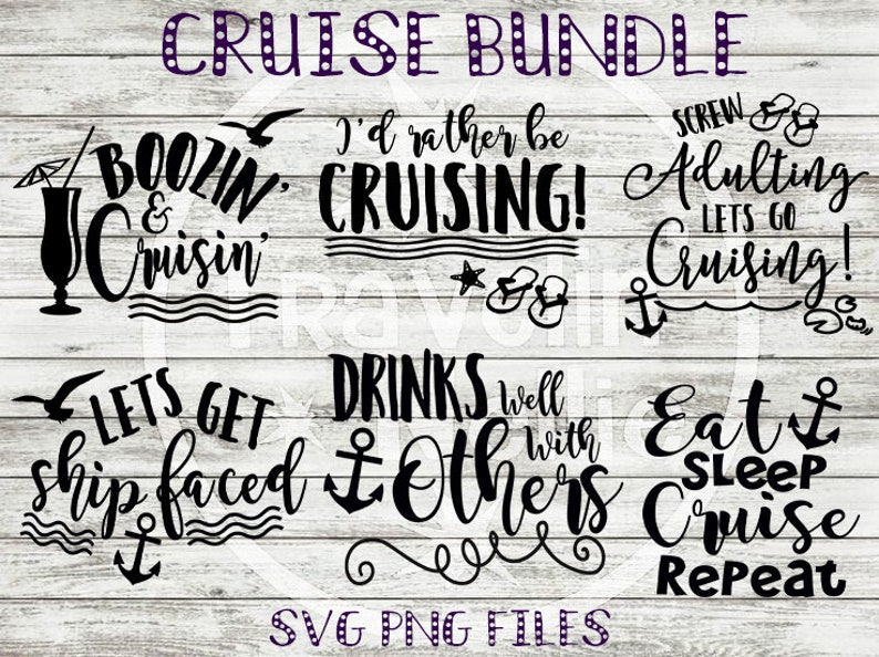 7c23330a0021 SVG Cruise Bundle svg png Files for Cutting Machines Cameo