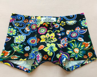 Men's Underwear, Eco Cotton, Boxer Briefs, Gift for Him, Underwear Man, Breathable, Comfortable, Ethically made, Sustainable