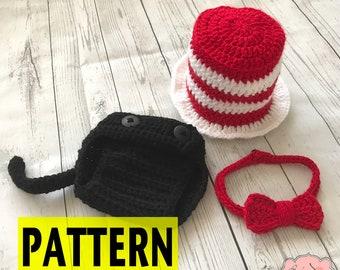 cat pattern bow tie etsy