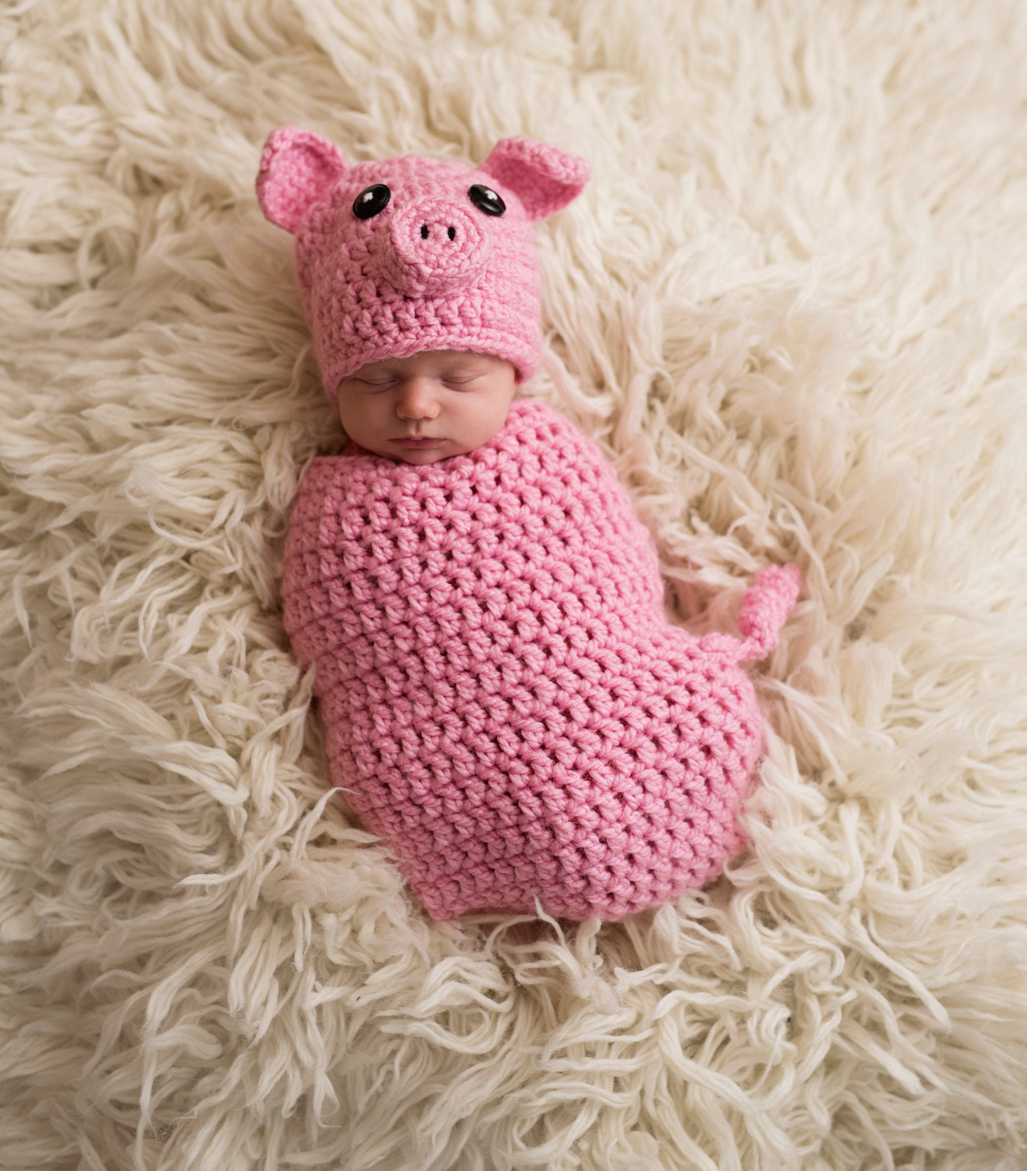 New Forum Animal Disguise Kit Piglet Child Costume Pig