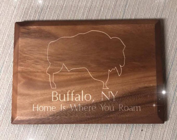 Buffalo, NY Cutting Boards