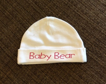 Baby Hats (SALE discontinued styles)