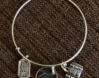 Personalized Bangles (various styles)