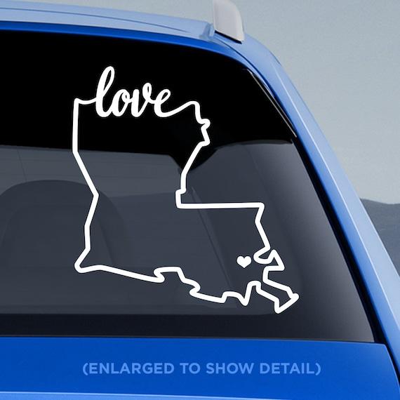 "2x Two COLON Cancer Awareness Ribbon Car Vinyl Decal Sticker 3/"" x 5/"" Blue"