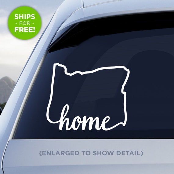 Made with outdoor vinyl Carmel Fishers South Bend Fort Wayne IN Love Car Vinyl Sticker Add a heart over Indianapolis Evansville Indiana State Love Decal