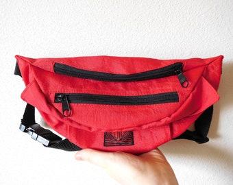 Swag Puerto Rico Flag Sport Waist Packs Fanny Pack Adjustable For Run