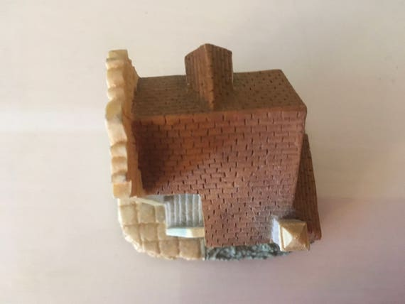 AH44 Old Homestead Restaurant International Resourcing Services 1994 house collectible collection vintage