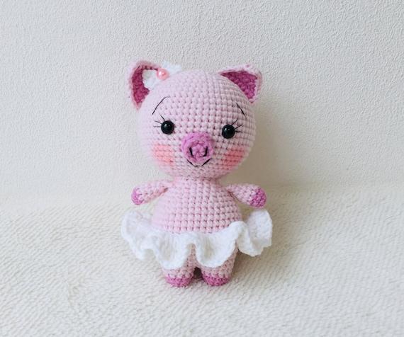 12 Pcs Bamboo Crochet Hook Set - Special Giveaway | Crochet pig ... | 476x570