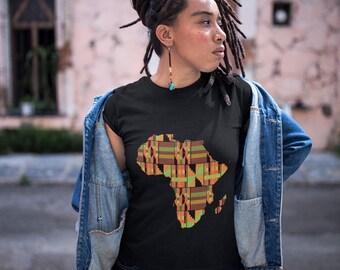 Afrikente Tee (Women's)