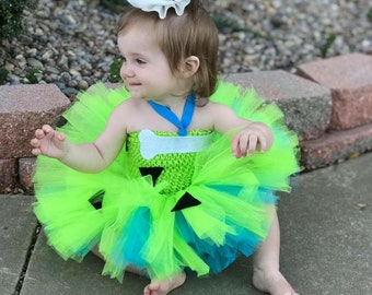 Pebbles Baby Costume | Etsy