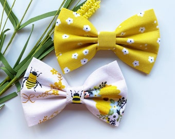 pet accessories New dog collar pet bow tie spring dog accessories Teal Floral Dog Bowtie summer bow tie bow ties