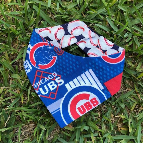 Chicago Cubs Bandana