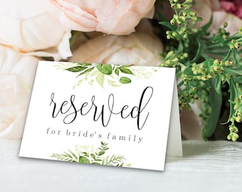 table signs wedding etsy