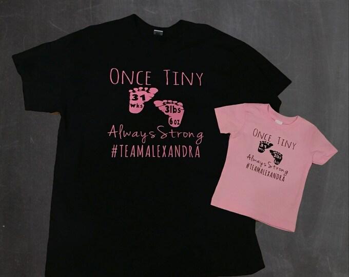 Nicu walk shirts / group shirts / bulk order shirts / family shirts / customizable shirts / mayching shirts / personalized shirts