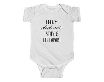 Pregnancy announcement / quarantine / quarantine baby announcement / baby announcement / they did not stay six feet apart / preemie