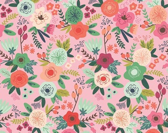 Riley Blake 'On Trend' fabric