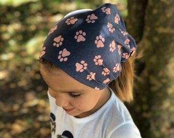 1-5 years   Girls cotton summer bandana   kids headscarf 6e2e3b1b7df