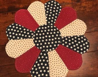 Table Centerpiece - Americana