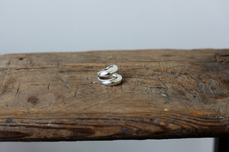 Sultry Ring  made in Leon Mexico image 0