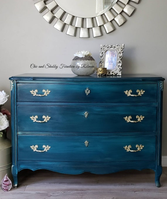 Kent Coffey French Dresser