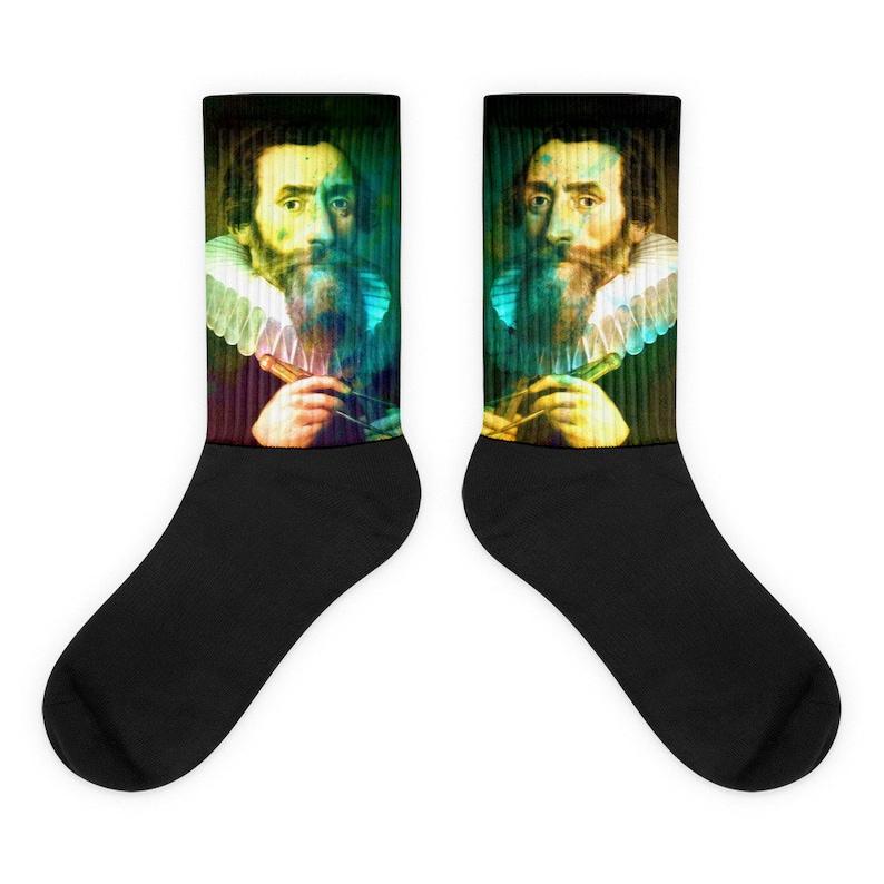 Kepler Socks image 0