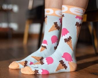 Socks & Leg Warmers