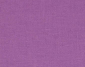 Cotton Couture Lavender Solid Yardage | Lavender Quilt Fabric | Lavender Solid | Purple Solid | Fabric by the Yard | Quilting Fabric |