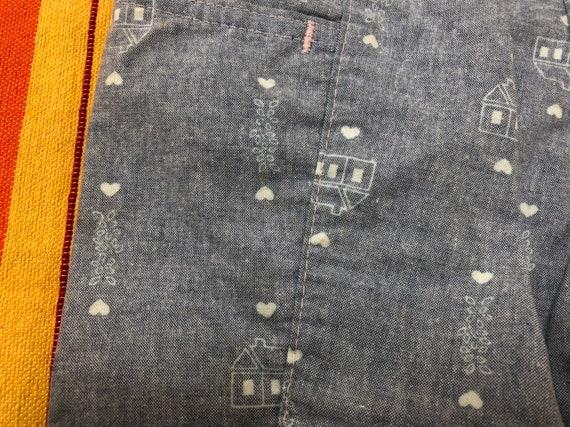 Deadstock Lee, 2T kids jeans, kids denim, vintage… - image 3