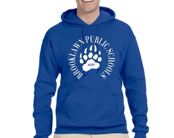 ACES adult or Childrens unisex pullover hoodie - logo - NOT RETURNABLE