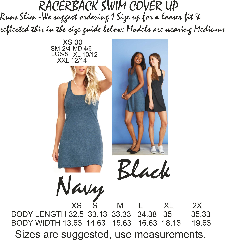 580dba2955 Womens Swimsuit cover up- Palm tree Bra Beach Coverup - Swim coverup ...