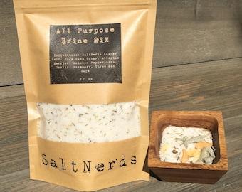 SaltNerds All Purpose Brine Mix
