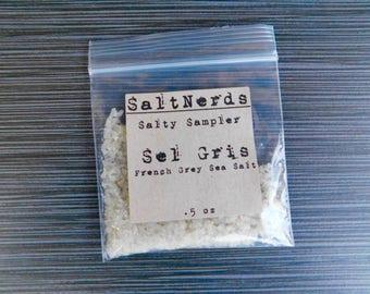 Salty Samplers