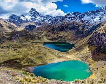 Andes Mountain Pink Salt • SaltNerds Salty Sampler • .5oz