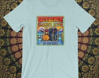 Art Fedko Windsurfing//004//Short-Sleeve Unisex T-Shirt