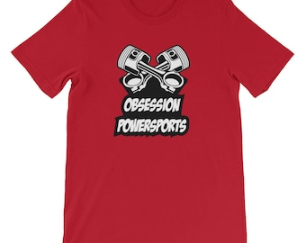 Obsession Powersports Logo T