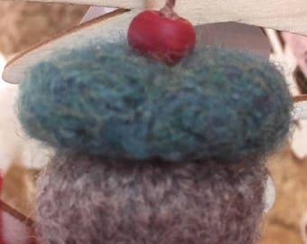 Ornament - I SEE Acorns