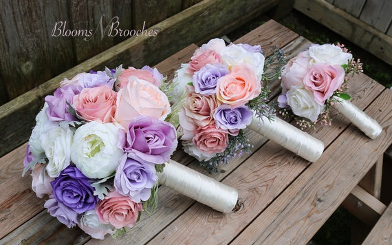 Brautstrauss Brautstrauss Hochzeit Blumen Blumenstrausse Etsy