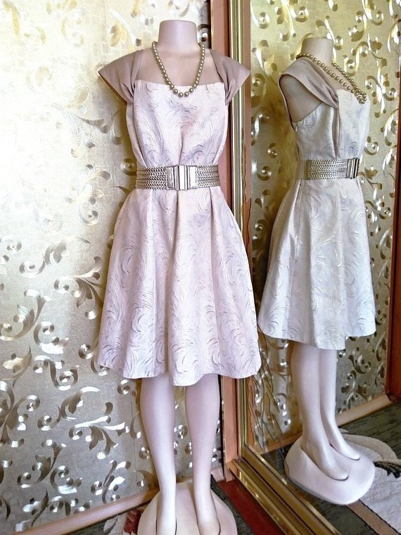 Vintage Dresses for Mother of the Bride