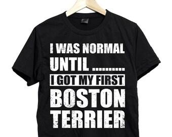 Boston terrier shirt, boston terrier owner shirt, boston terrier lover shirt, boston terrier shirt, boston terrier gift, boston terrier tee