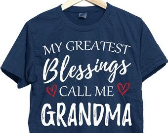 824e628b65d Super cool grandma shirt grandma t shirt grandma shirt