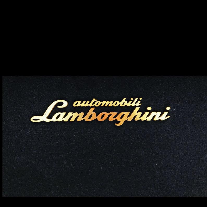 Lamborghini Logo Artwork Lamborghini Logo Art Lamborghini Etsy