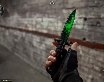 Cs go knife | Etsy