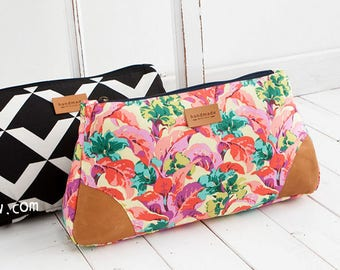 Portia Clutch PDF Sewing Pattern (#1175)